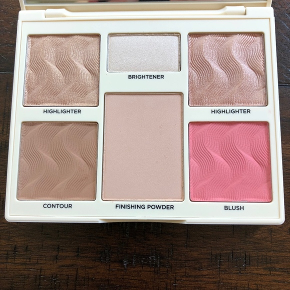 sephora Other - NEW! Cover Fx Perfector Face Palette